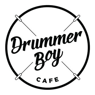 Drummer Boy Cafe